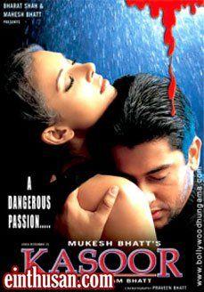 Kasoor Hindi Movie Online - Aftab Shivdasani, Lisa Ray and Divya Dutta. Directed by Vikram Bhatt. Music by Nadeem-Shravan. 2001 [A] ENGLISH SUBTITLE