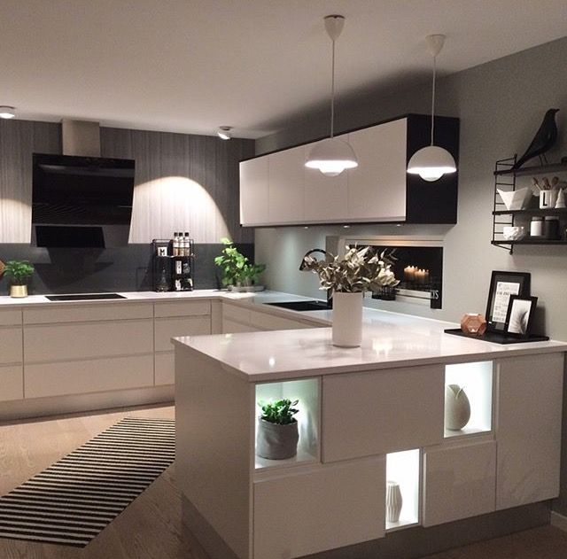 113 best Küche images on Pinterest | Kitchen, Architecture and ...
