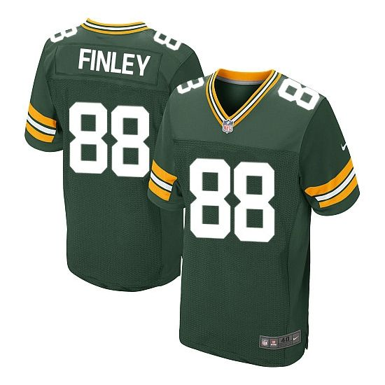 Green Bay Packers Team | ... Green Bay Packers 88 Jermichael Finley Elite  Green