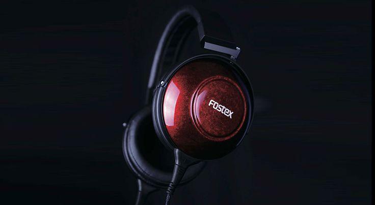 Véritable objet d'art japonais, le FOSTEX TH900mk2 se dévoile sous les traits d'un élégant casque audiophile de type fermé avec architecture circum-auriculaire. Il réunit tout le savoir-faire de la maison japonaise Fostex à travers des transducteurs de 50 mm, des diaphragmes « Biodyna » et une ingénierie hors pair dédié à une reproduction fidèle en haute résolution de la musique. | #Fostex #CasqueAudio #Headphones #TH900mk2