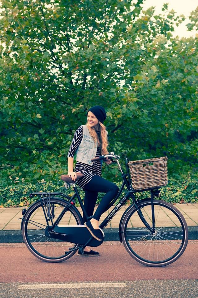 Vogue Elite 28 inch transportfiets bij Ado Bike verkrijgbaar