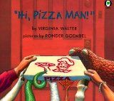 Dramatic Play Pizza Shop Printable | Pre-K Pages  Love this book but it is hard to find.