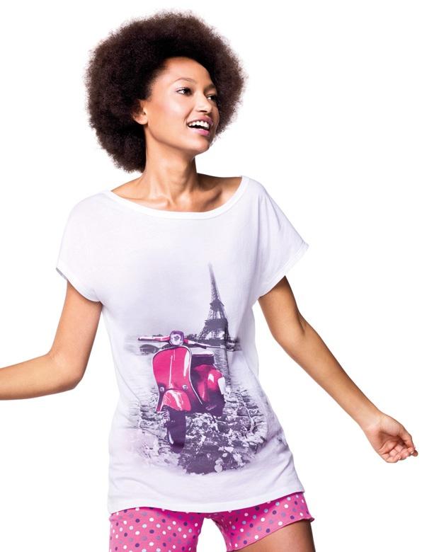 Camiseta interior mujer benetton compraropa campa as for Ropa interior benetton