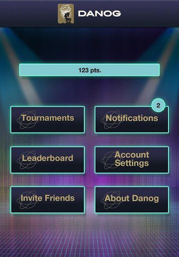 ***Download the Danog App and you will be playing the US Soccer Tournaments in seconds! *** Win prizes. Compete against your friends in private tournaments while competing with everyone playing at the same time.<p>Download the app and discover how fun it is to test your knowledge of Soccer against all of the other fans while the game is playing live. <p><br>Invite your friends and watch the game live, or on TV while playing the Sports Game on the Danog App                  <p>FEATURES <p>•…