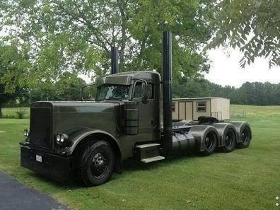 17 best images about big rig 39 s on pinterest semi trucks nice and trucks. Black Bedroom Furniture Sets. Home Design Ideas