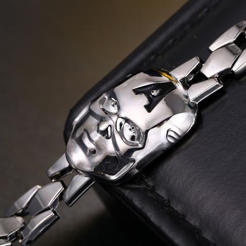 Marvel Captain America Face bracelet - The Cynical Clique - 1