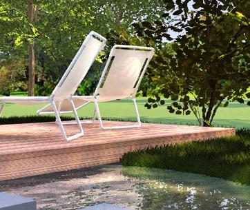Her kan du finde spændende gør-det-selv-projekter til #terrasse og #have.