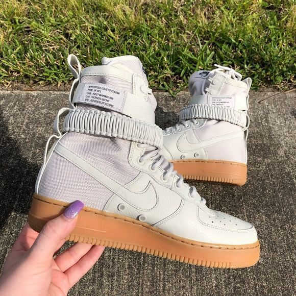 nike air force 1 high top without strap