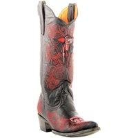 Texas Tech Red Raiders Ladies Gameday Cowboy Boots!