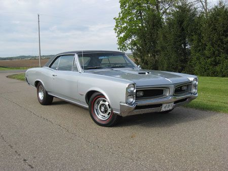 17 Best Images About 1966 Pontiac Gto On Pinterest