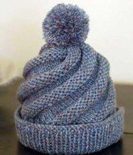 30921e54a82b Вязаные зимние шапки | ВЯЗАНИЕ ШАПОК: женские шапки спицами и крючком,  мужские и детские шапки, вязаные сумки