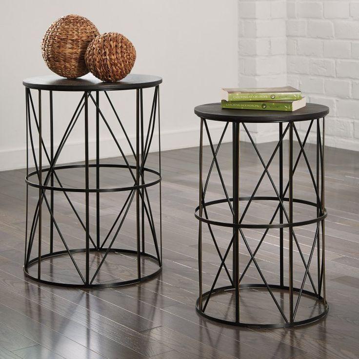 Best 25+ End Table Sets Ideas On Pinterest | Acrylic Side Table, Acrylic  Table And Acrylic Coffee Tables