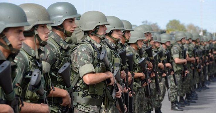 Polícia de SP prende três militares do Exército com três toneladas de maconha