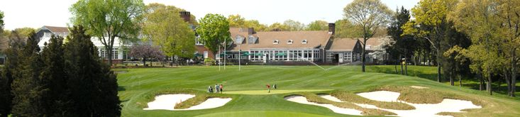 Bethpage State Park has five courses including Bethpage Black, home of the U.S. Open in 2002 and 2009, and the only public course on the PGA tour. Its narrow fairways and high roughs have been the scourge of many of the game's best-known players. Facilities include four other color-coded 18-hole championship-length courses and a clubhouse/restaurant. You can also picnic, hike, bike, play tennis and horseback ride on 1,475 acres. And enjoy sledding and cross-country skiing all winter.