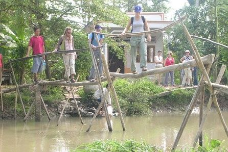 Mekong Delta Tour from Ho Chi Minh 2 Days (My Tho - Ben Tre - Can Tho)