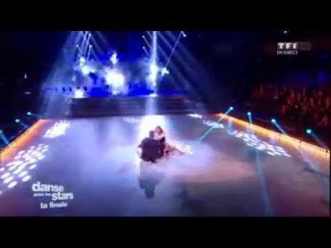 "Rayane Bensetti - Danse Contemporaine ""Earth Song"""