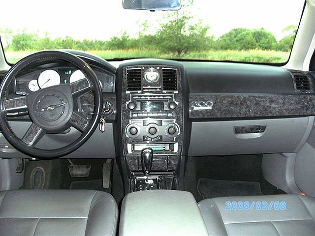 Pin By James Cooper On 300 Dask Kit With Images Chrysler 300