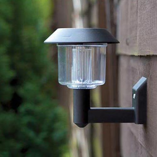 Wall Solar Light Poundland What A Brilliant Idea For The