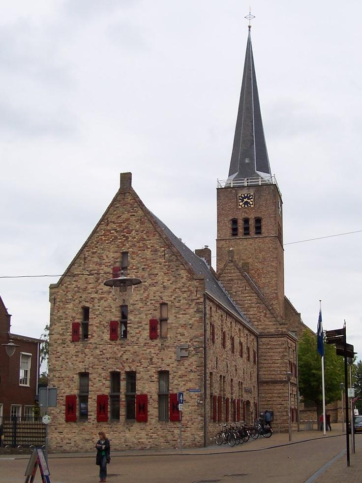 Cammingha- of Sjaerdemahuis in Franeker | Monument - Rijksmonumenten.nl
