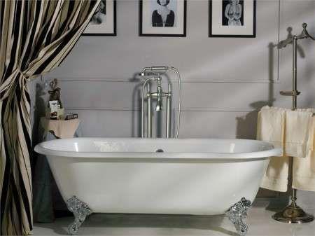 Vasca Da Bagno Retro : Bagno in stile liberty vasca da bagno retrò liberty