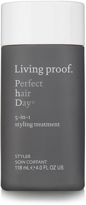 "<strong>The Product:</strong> <a rel=""nofollow"" href=""https://api.shopstyle.com/action/apiVisitRetailer?id=435400496&pid=76622"" rel=""nofollow"">Living Proof Perfect Hair Day (PhD) 5-in-1 Styling Treatment</a> ($27)   <strong>Why People Love It:</strong> This leave-in product will give you visible results as soon as you apply it on your hair. It improves the smoothness, volume, conditioning, strength, and polish of your strands. One customer saw such great results that she now uses it every…"