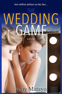 The Wedding Game: 4 stars