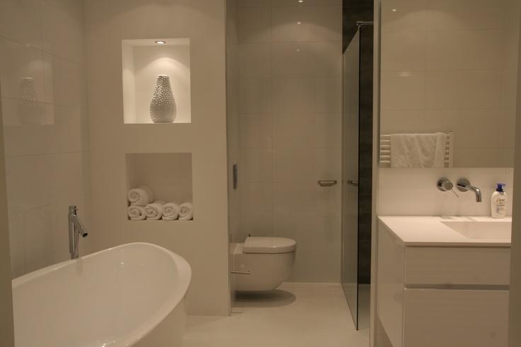 De motion gietvloer is geschikt voor woonkamer eetkamer keuken badkamer en toilet de - Muur tegels voor wc ...