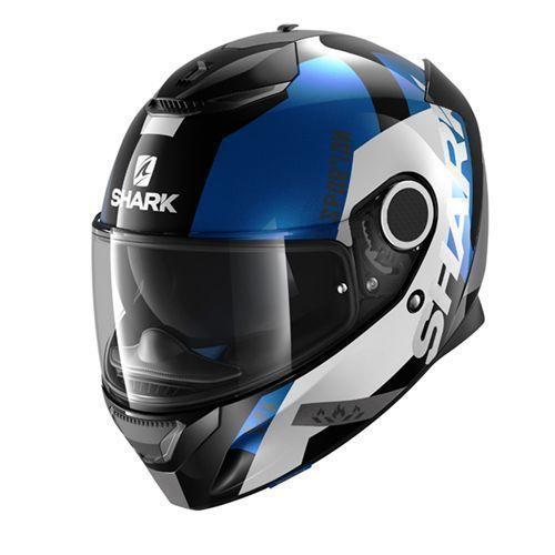 Quer andar de moto em segurança? E se o seu capacete lhe proporcionasse ainda elevada comodidade, inovação e estilo? Os novos capacetes da SHARK para 2017 já estão disponíveis na Lusomotos!  Vá a um agente perto de si e encomende já o seu SHARK. #shark #spartan #skwal #drak #racerpro #vancore #openline #evoone #ridill #sx2 #evoline #nano #micro #racingdivision #discoverydivision #metrodivision #pulsedivision
