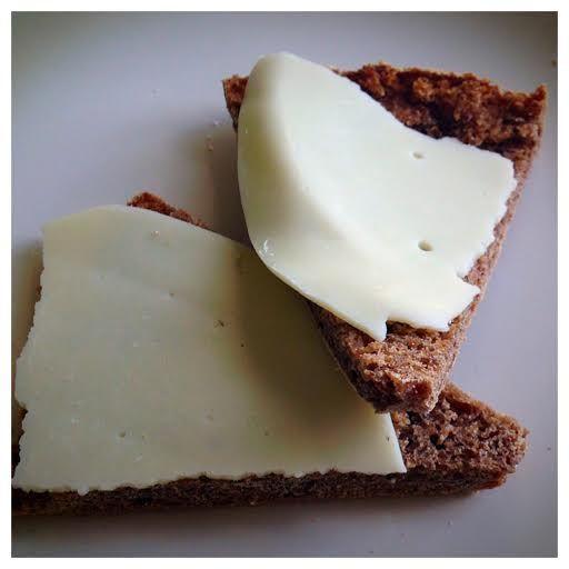 Traditional Finnish Rye Bread recipe