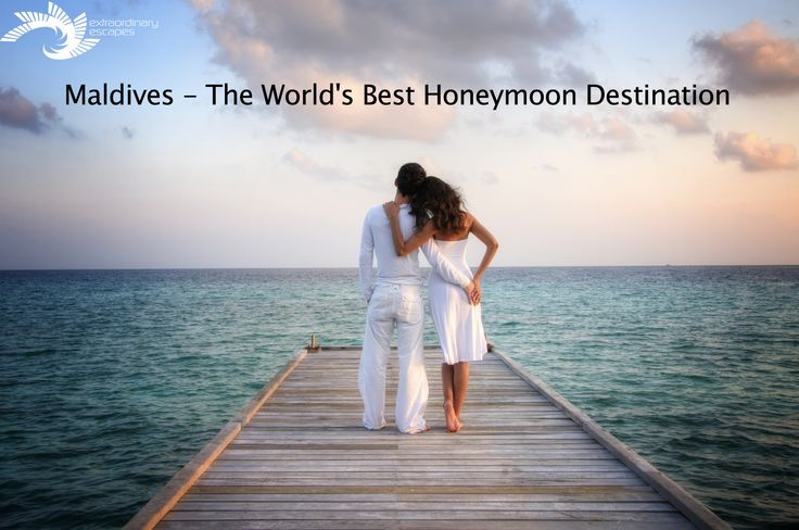 #Honeymoon #vacations are all about you and your true love. Select #Maldives #packages for your honeymoon, where you can spend special moments in private.