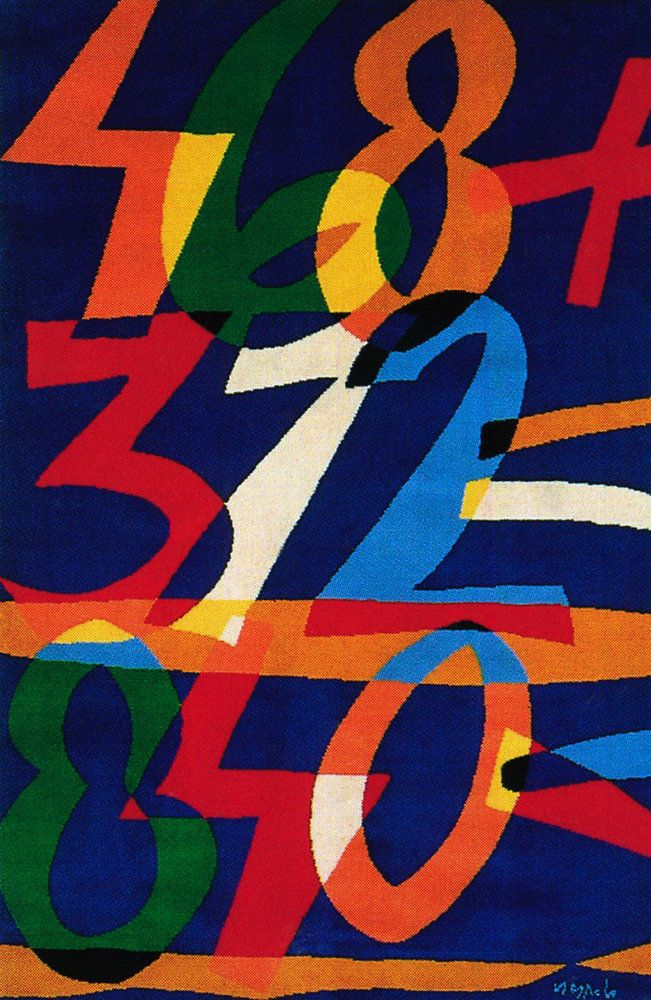 East End Prints - Ugo Nespolo, 1987, £19.95 (http://www.eastendprints.co.uk/ugo-nespolo-1987/)