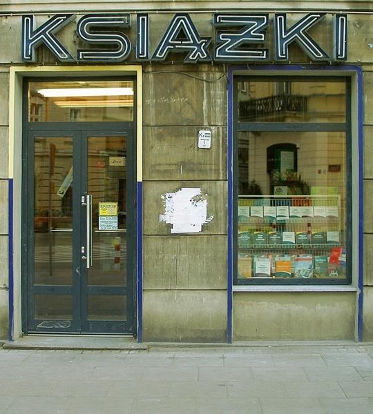 Książki (Warsaw)