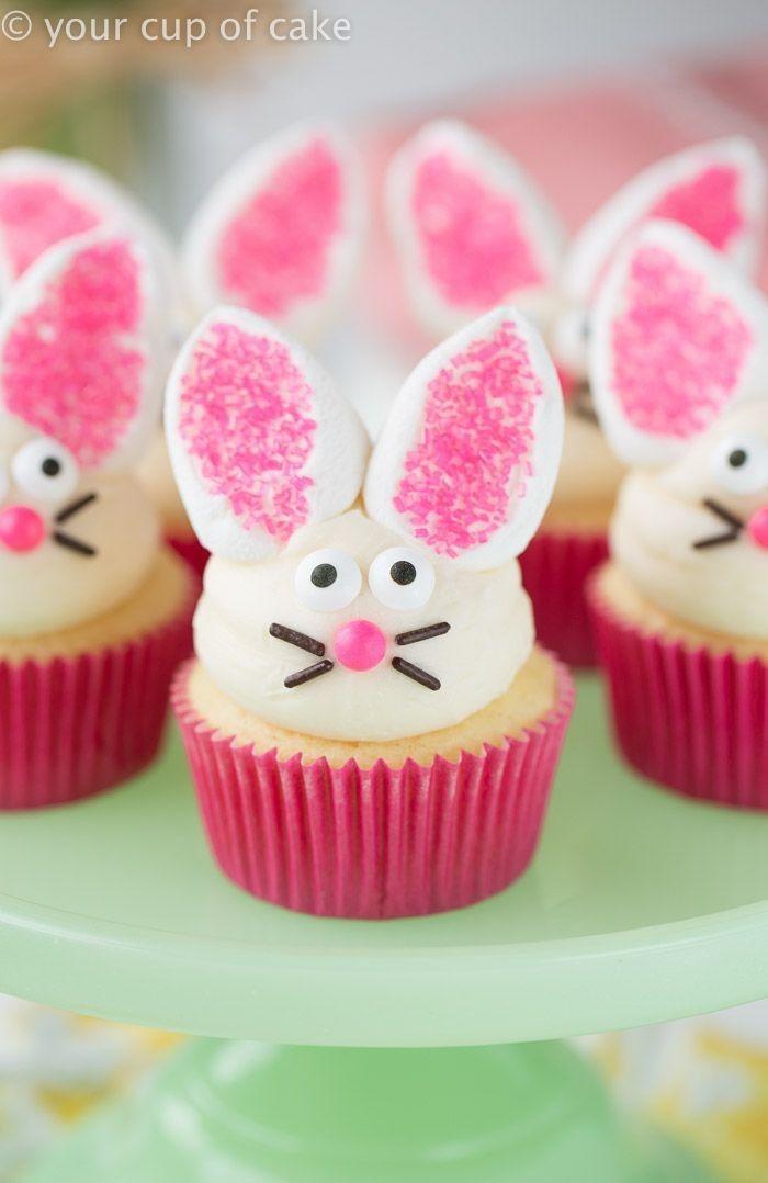 Elegant Easter Bunny Cake Decorating Ideas Decorationy How To Make