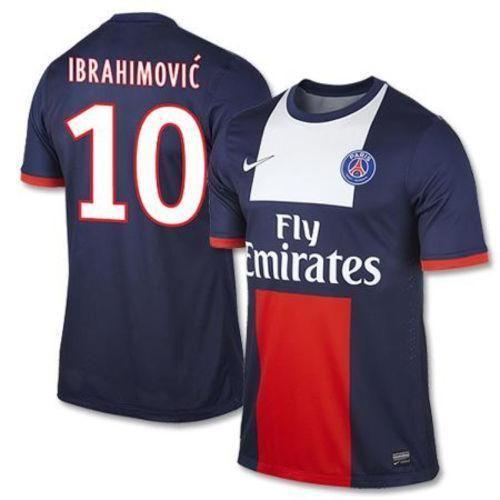 official photos 26524 eec22 ibrahimovic jersey psg | PSG Jersey shirt | Psg, Football ...