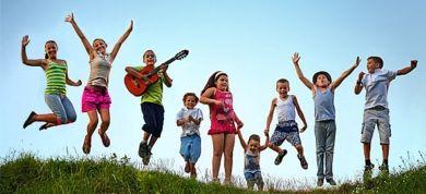 Σχολεία τέλος: 6 εκπαιδευτικά θερινά προγράμματα για παιδιά κάθε ηλικίας!