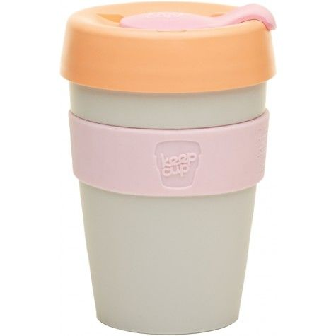 KeepCup Dawn 12 oz / 355 ml - to go-krus