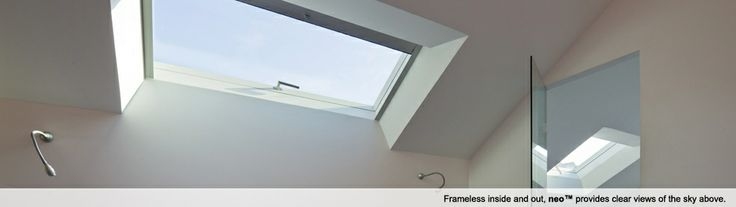 neo™ Rooflights, Wheal Friendly Gardens, Cornwall | Gallery