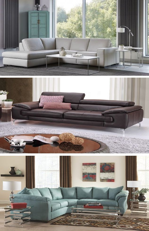 Sleek Sofa Set Designs & Sleek Sofa Set Designs   Couches and Furniture   Pinterest   Sofa ...
