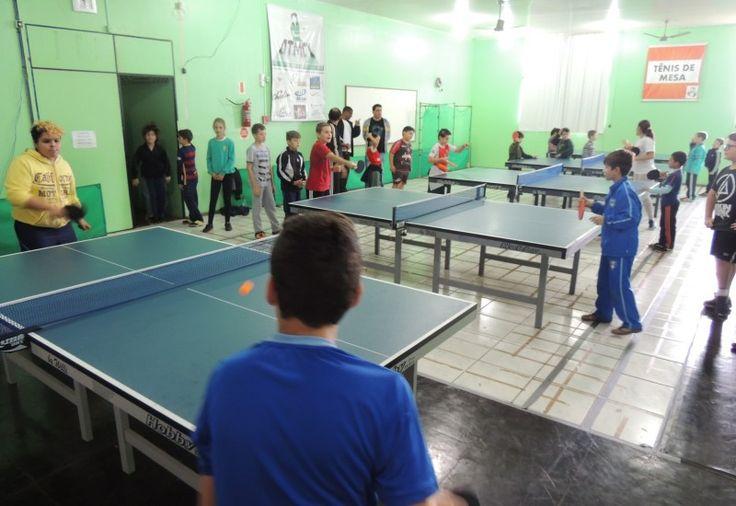 O Programa Atleta na Escola, da Secretaria de Esporte, Cultura e Turismo, de São Miguel do Oeste, inicia as atividades do ano no dia 26 de fevereiro.  De acordo com o secretário adjunto de Espo