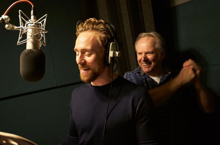 "@StudiocanalUK: ""Happy Birthday to Tom Hiddleston! See him voice the villainous Lord Nooth in Aardman's latest prehistoric adventure #EarlyMan - in cinemas now!"" (https://twitter.com/StudiocanalUK/status/961994937679122432 ) #TomHiddleston #LordNooth #EarlyMan #HappyBirthdaTomHiddleston"
