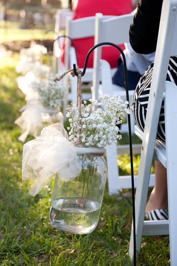 Preppy Vintage Wedding - Preppy Wedding Style