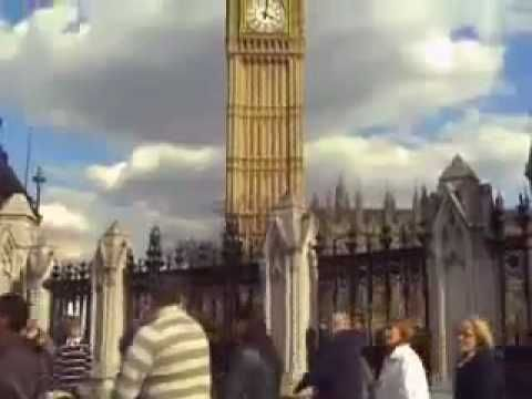 Britain: what happens when islam start to take over! - YouTube