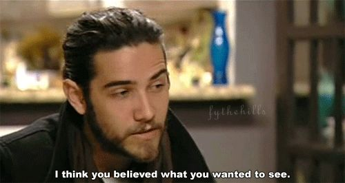 """Why Justin Bobby Was Actually The Best Part Of """"The Hills."""" Miss you JB."""