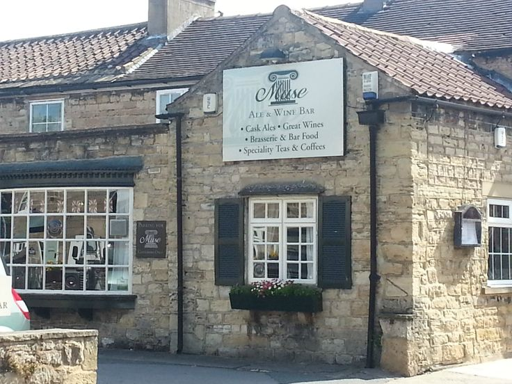 Part Time Bar Staff - The Muse Ale & Wine Bar, Wetherby - We're hiring part-time bar staff. No previous experience necessary. Please contact 01937 580201 Posted April 2015