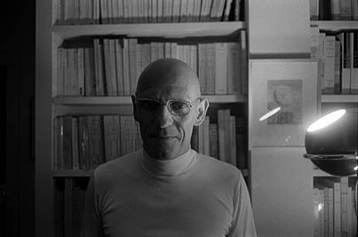 """""""Do not ask who I am and do not ask me to remain the same. More than one person, doubtless like me, writes in order to have no face."""" ― Michel Foucault"""