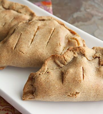 Brazilian chicken pies - low carb and gluten free pie crust - so many possibilities!