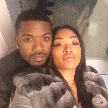 Ray J Gets Beaten to a Bloody Pulp By Girlfriend, Tears ACL and Suffers Cracked Ribs! | RIDDIM DON MAGAZINE