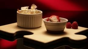 Ep10 - Chai Infused Crème Brûlée