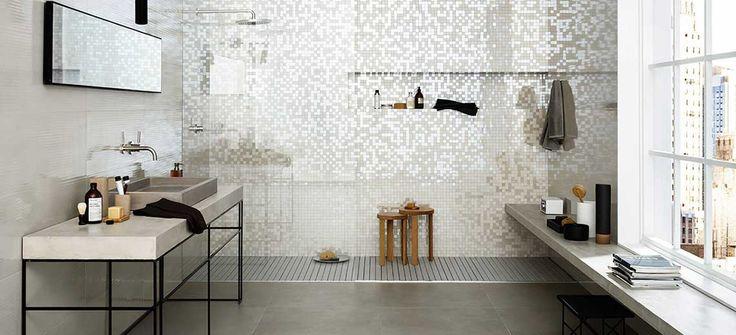 Piastrelle e Pavimenti Marazzi - Ceramica e Gres porcellanato   Marazzi