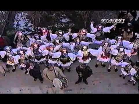 ▶ ΑΠΟΚΡΙΕΣ ΣΤΗ ΝΑΟΥΣΑ - YouTube